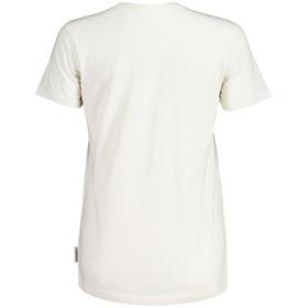Maloja BiascaM. T-shirt Dames, vintage white